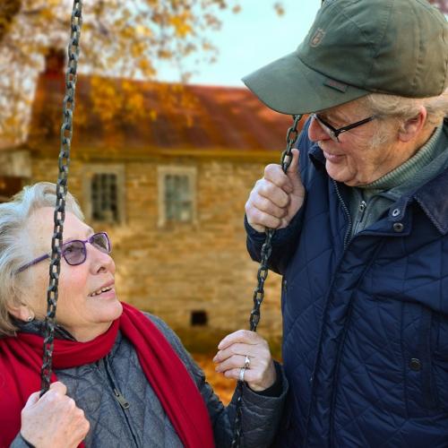 居家养老服务
